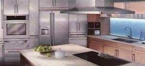 Kitchen Appliances Repair Waltham